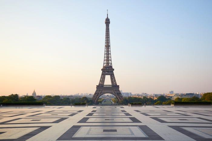 フランスの美容業界が「抗体美容」を評価(photo by andersphoto/shutterstock)