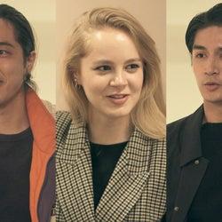【テラスハウス・新東京編】新男女メンバー3人一挙入居で一変 さらに国際的に
