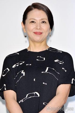 小泉今日子、大河ドラマ「いだてん」出演決定 6月に女優業一時休養を発表