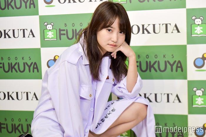 永尾まりや: 永尾まりや、AKB48卒業後の恋愛事情は?「誘いは来ました」モテ