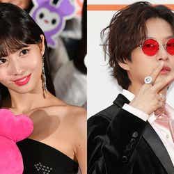 モデルプレス - TWICEモモ&SUPER JUNIORヒチョルが熱愛 日韓ビッグカップル誕生で世界トレンド席巻