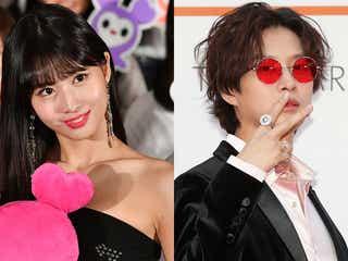 TWICEモモ&SUPER JUNIORヒチョルが熱愛 日韓ビッグカップル誕生で世界トレンド席巻