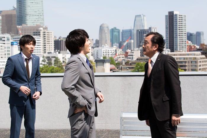 「おっさんずラブ」第2話より(C)テレビ朝日
