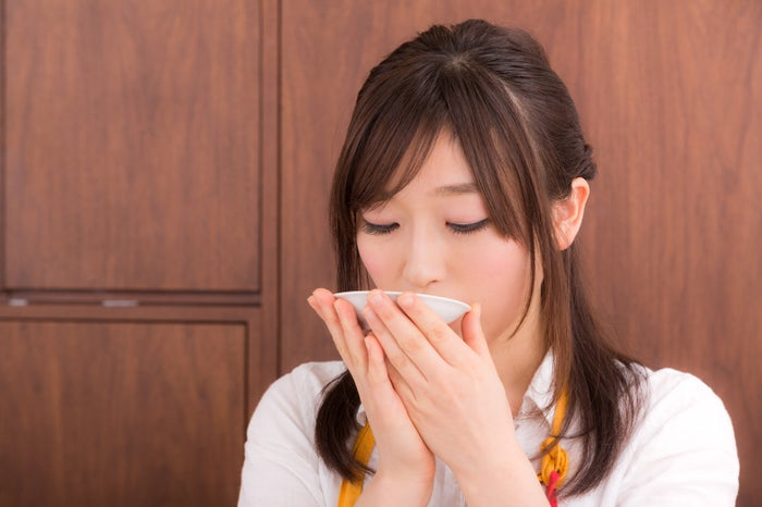 料理ができる女性に惚れる男性は多い!/photo by ぱくたそ