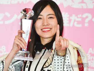 SKE48松井珠理奈、センター復活 長期休養中の思いを明かす
