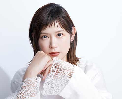 絢香、映画『ペルセポネーの泪』主題歌に楽曲提供