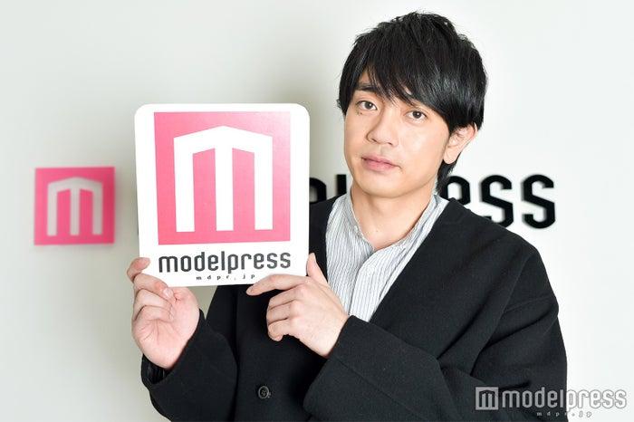 青柳翔(C)モデルプレス