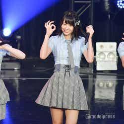 永野芹佳、小田えりな、岡部麟/AKB48チーム8「TOKYO IDOL FESTIVAL 2018」 (C)モデルプレス