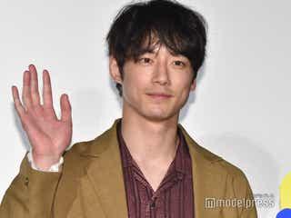 坂口健太郎、BTSとの交流明かす「ギャップも素敵」MV考察にも感激<劇場版 シグナル 長期未解決事件捜査班>