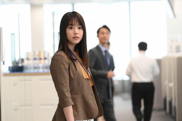 唐田えりか/「凪のお暇」(C)TBS