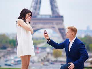 男性が「思わずプロポーズしたくなる」彼女の言動4つ