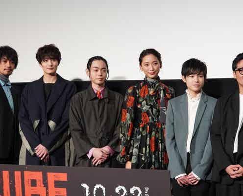 菅田将暉、岡田将生の撮影中ルーティーンを明かす「まーくんは毎朝ゆで卵を食べていました」