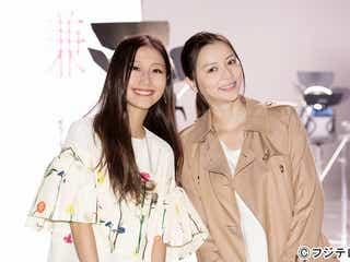 大塚愛&香里奈が初対面「やっぱり別格」「華奢でかわいらしい女性」共演の可能性も?