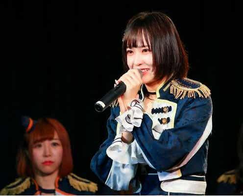 愛知県公認アイドル・OS☆Uの「第1回センター投票総選挙」女王が決定