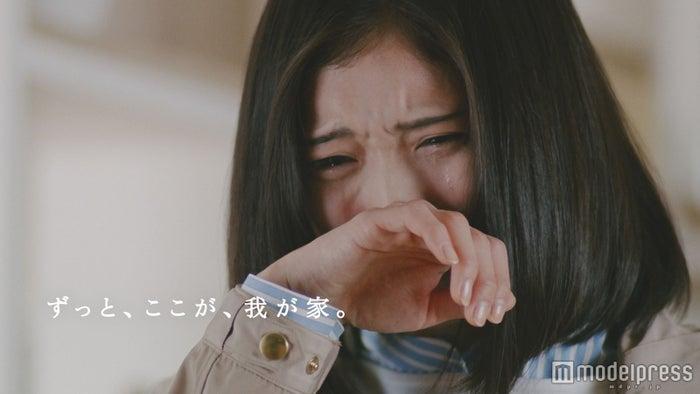 """松岡茉優の号泣に注目 周囲を""""もらい泣き""""させる実力発揮"""