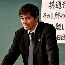 阿部寛「ドラゴン桜」第9話より(C)TBS