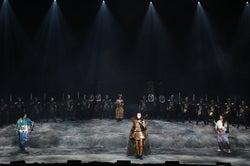 """『髑髏城の七人』の""""Season月""""<下弦の月>より (提供写真)"""