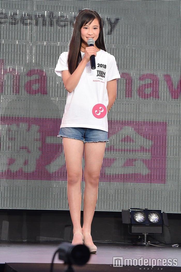 田村友乃さん (C)モデルプレス