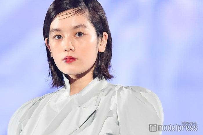 筧美和子(C)モデルプレス