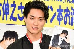 鈴木伸之、数年ぶり金髪でガラリ変貌「イケメンすぎ」とファン興奮