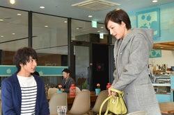 小関裕太、広末涼子/「奥様は、取り扱い注意」第8話より(画像提供:日本テレビ)