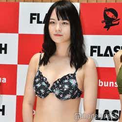 羽田千夏 (C)モデルプレス