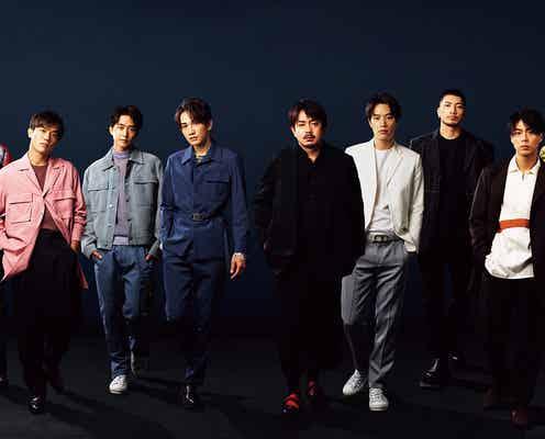 劇団EXILEを撮り下ろし 町田啓太「まさかドラマになるとは」