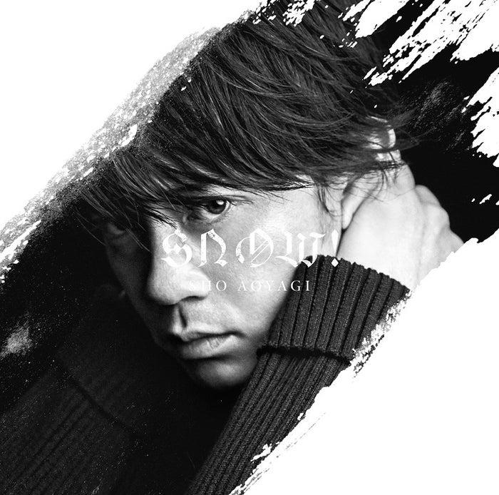 青柳翔3rdシングル「Snow!」(11月29日リリース)初回盤(提供写真)