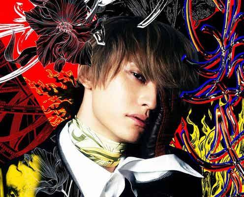 SKY-HIニューアルバム『八面六臂』収録内容を発表!オーディション「THE FIRST」の参加者よりAile The Shota、RUI、TAIKI、REIKOも参加