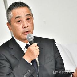 吉本興業・岡本社長、加藤浩次の「体制変わらなければ辞める」発言に言及