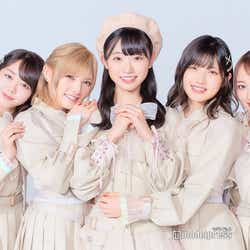 モデルプレス - AKB48峯岸みなみ「最後のアイドル姿を」 向井地美音・岡田奈々・村山彩希は新センター山内瑞葵の魅力を語る<「失恋、ありがとう」インタビュー>