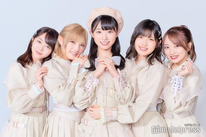 AKB48峯岸みなみ「最後のアイドル姿を見てもらいたい」 向井地美音・岡田奈々・村山彩希は新センター山内瑞葵の魅力を語る<「失恋、ありがとう」インタビュー> (C)モデルプレス