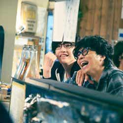 モデルプレス - V6井ノ原快彦、なにわ男子・道枝駿佑と「なんで離れなきゃいけないの?」 親子の絆を築いた1ヶ月間<461個のおべんとう>