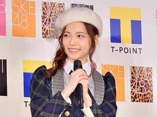 AKB48島崎遥香、自身の顔に不満?「恥ずかしい」
