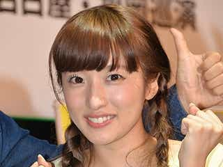 """""""昭和の女""""NMB48梅田彩佳、グループ卒業説にコメント"""