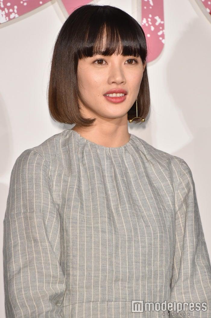 夫との馴れ初めを語った臼田あさ美 (C)モデルプレス