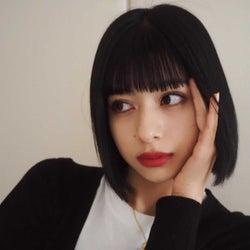 「サンジャポ」でテレビ初出演の小山ティナってどんな子?「VOGUE JAPAN」も注目の新アイコン<プロフィール>