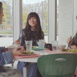 ミス・ミスターキャンパスが俳優デビューした動画が感動的