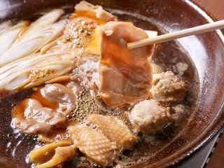 「親子丼」発祥の店に行列がとまらない! 老舗『鳥料理 玉ひで』が伝承してきた味づくりの秘密と挑戦