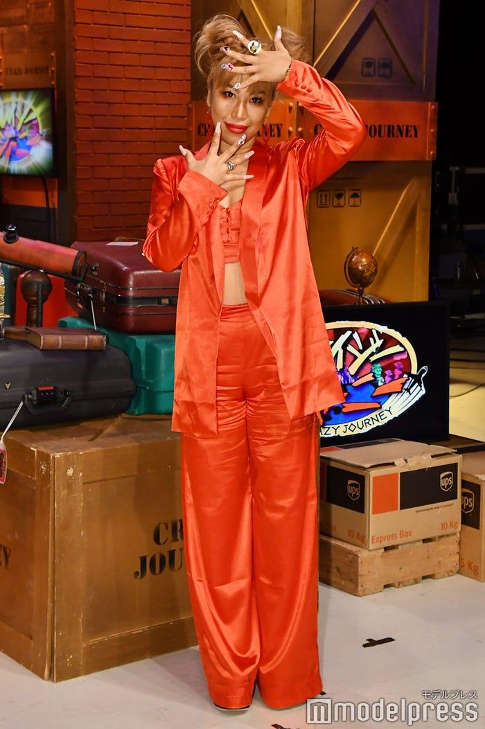 Britney TOKYO(C)モデルプレス