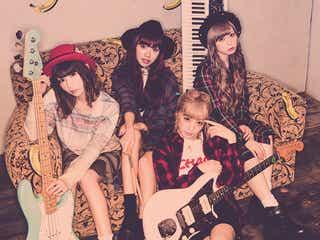 サイサイ、11月4日発売シングル「alarm」が、トリンドル玲奈主演連ドラの主題歌に初抜擢
