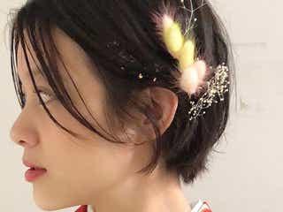 【タイプ&レングス別】卒業袴に似合うおしゃれヘアアレンジ