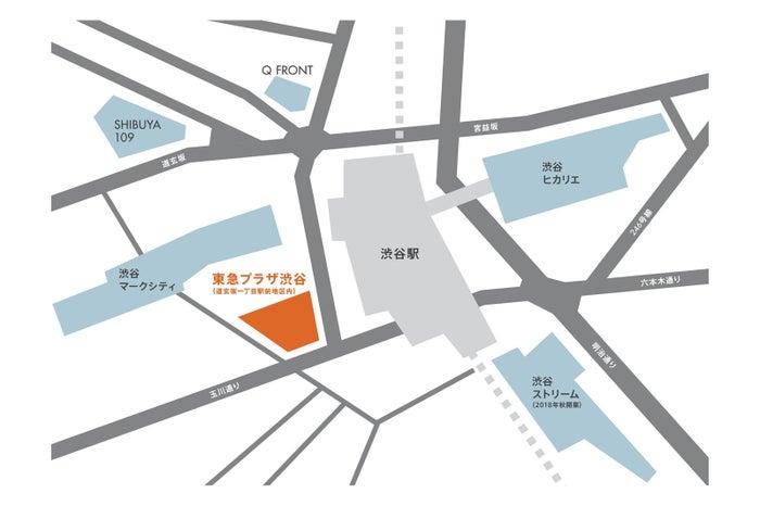 CE LA VI TOKYO/画像提供:ワイズテーブルコーポレーション
