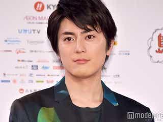 """間宮祥太朗、""""成田凌""""演じる ファンから反響「びっくりして二度見」「まさに奇跡」"""