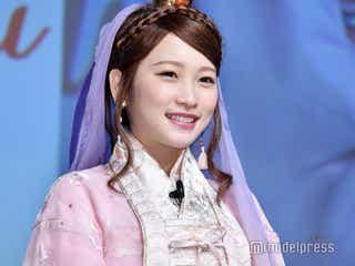 結婚・妊娠発表の川栄李奈、これまでの経歴振り返る