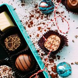 バレンタインにもらったら嬉しいチョコレートブランドランキング