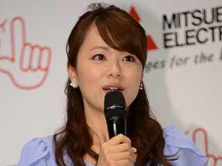 本田朋子、女子アナ時代の切実な悩みを回顧「顔がブツブツ」「たまに泣いていた」