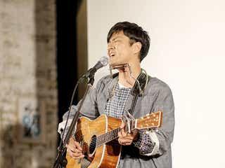 森山直太朗、新曲発売前夜祭イベントで半年の活動休止を発表