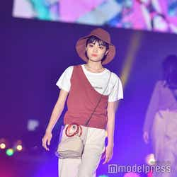 吉田美月喜 (C)モデルプレス