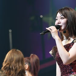 AKB48卒業発表の峯岸みなみ、チームKメンバー号泣に「解散なの!?」 後輩にエール